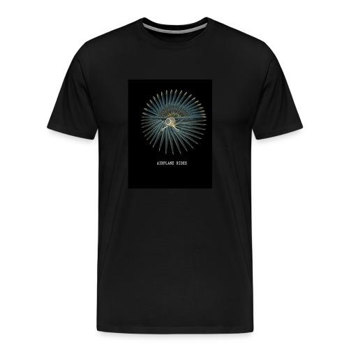 Free Air Plane Rides - Men's Premium T-Shirt