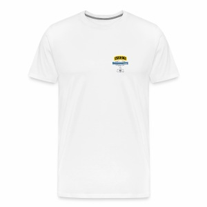 Ranger CIB Airborne Master - Men's Premium T-Shirt