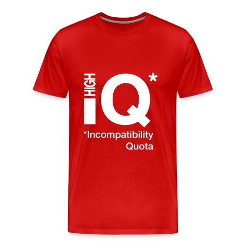 High Que - Men's Premium T-Shirt