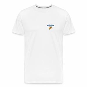CIB Pathfinder - Men's Premium T-Shirt