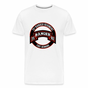 75th Ranger - Men's Premium T-Shirt