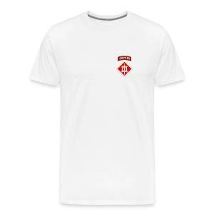 18th Engineer Sapper - Men's Premium T-Shirt