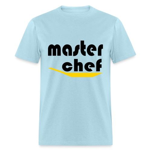 Master chef - Men's T-Shirt