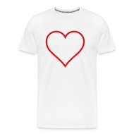 T-Shirts ~ Men's Premium T-Shirt ~ Article 9627525