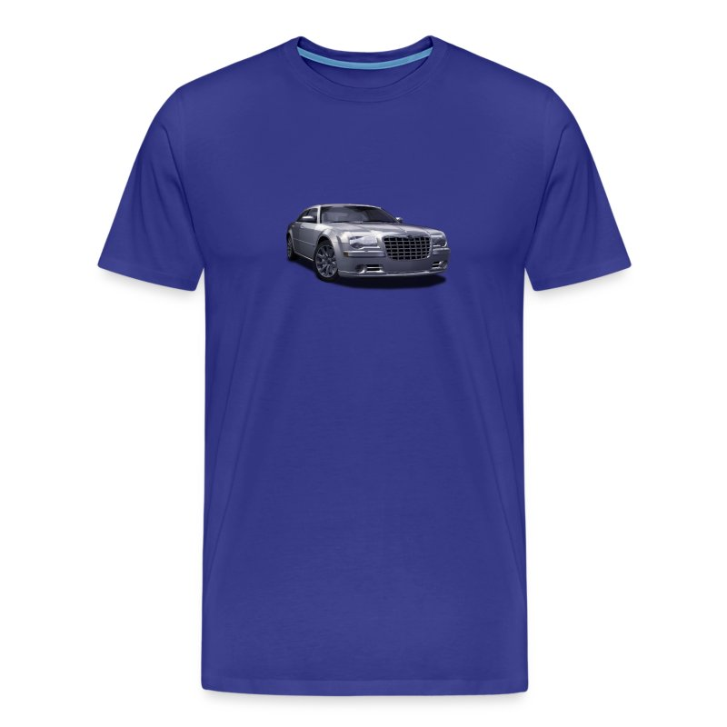 Purple Chrysler 300 Accessories Google Search: 300c T-Shirt
