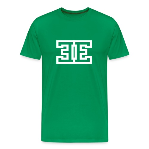 EE-Boston - Men's Premium T-Shirt
