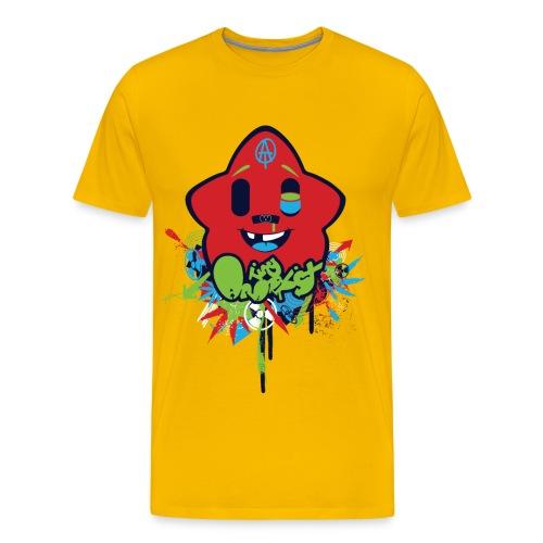NICK JR! - Men's Premium T-Shirt