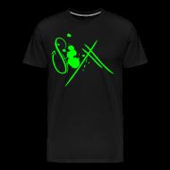 T-Shirts ~ Men's Premium T-Shirt ~ SIX Tee