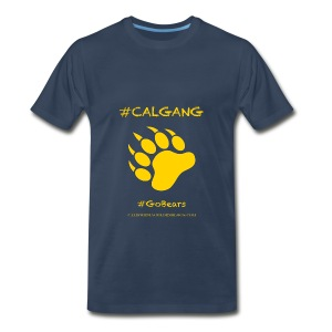 #GoBears - Men's Premium T-Shirt