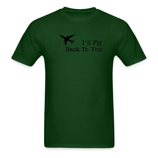 Fly Shirt - Mens
