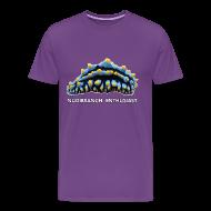 T-Shirts ~ Men's Premium T-Shirt ~ Nudibranch Enthusiast