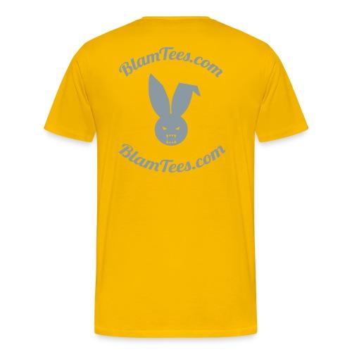 Cool Story Bro - Mens T-Shirt  - Men's Premium T-Shirt