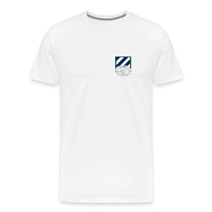 3rd Infantry CFMB - Men's Premium T-Shirt