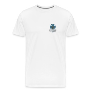 36th Infantry CAB - Men's Premium T-Shirt