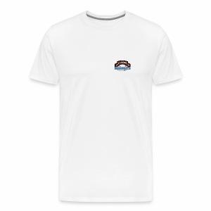 3rd Ranger CIB - Men's Premium T-Shirt