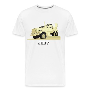 JERV - Men's Premium T-Shirt