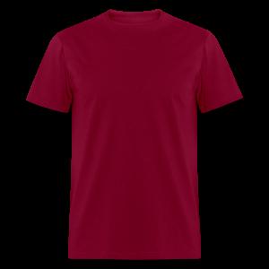 Plain choose your color and size - Men's T-Shirt