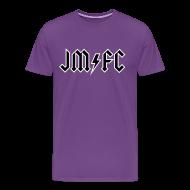 T-Shirts ~ Men's Premium T-Shirt ~ JMFC - Heavyweight
