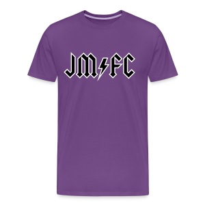 JMFC - Heavyweight - Men's Premium T-Shirt