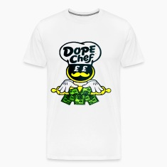 DOPE CHEF T-Shirts