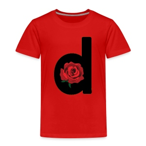 D-Rose Style - Toddler Premium T-Shirt