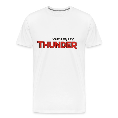 Thunder Practice T - Men's Premium T-Shirt