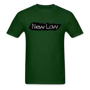 NEW LOW Shirt - Men's T-Shirt