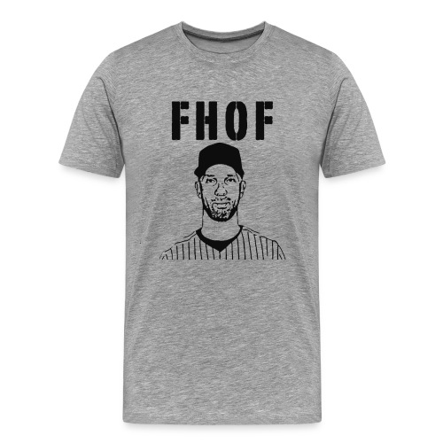 FHOFRI - Men's Premium T-Shirt