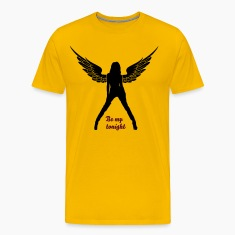 Angel Girl 5 T-Shirts