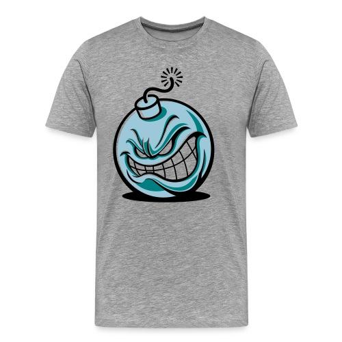 BOOM! - Men's Premium T-Shirt