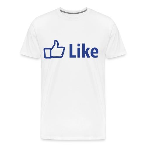 Like Homies T-shirt  - Men's Premium T-Shirt