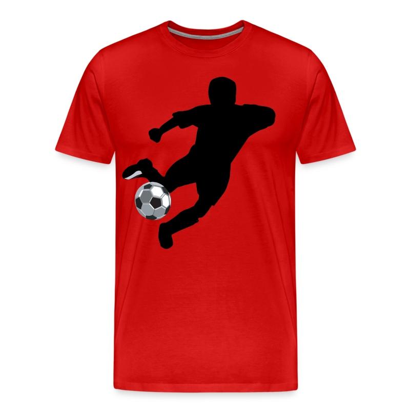 Soccer T Shirt Soccer Designs