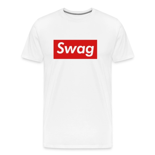 Mens - Swag - Men's Premium T-Shirt