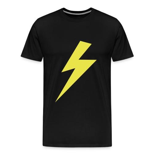 Stealthy Boltz - Men's Premium T-Shirt