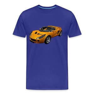 Lotus Elise - Men's Premium T-Shirt