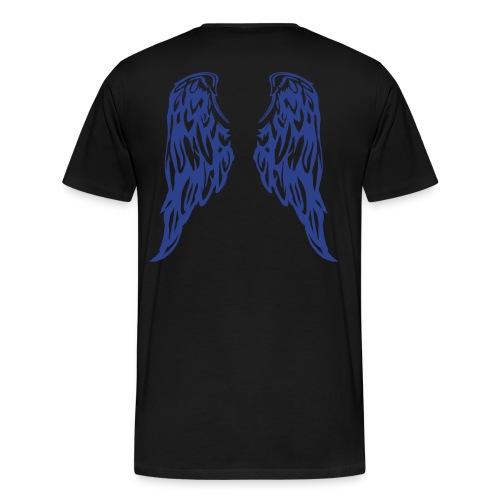Heavy T-Shirt - Men's Premium T-Shirt