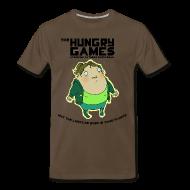 T-Shirts ~ Men's Premium T-Shirt ~ Article 8939523