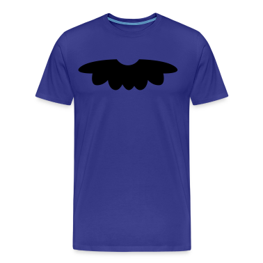 cute moustache  mustache with a nose T-Shirts