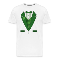 T-Shirts ~ Men's Premium T-Shirt ~ Article 9304510