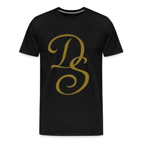 Dope&Swisher's  - Men's Premium T-Shirt