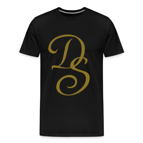 Dope&Swisher's  - Men's Premium T-Shirt