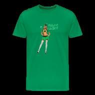 T-Shirts ~ Men's Premium T-Shirt ~ Article 9304911