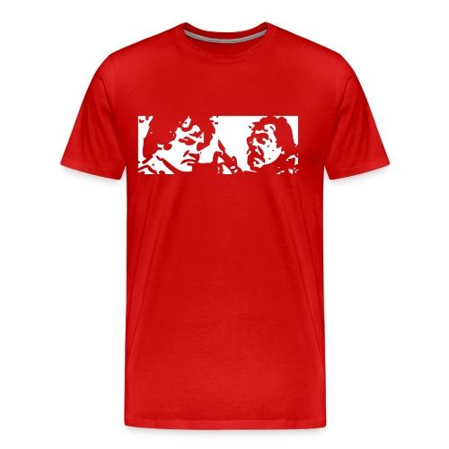 rowsdower mst3k - Men's Premium T-Shirt