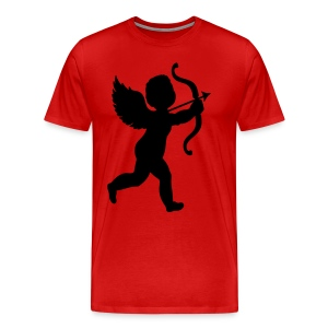 Good/Bad Cupid - Men's Premium T-Shirt