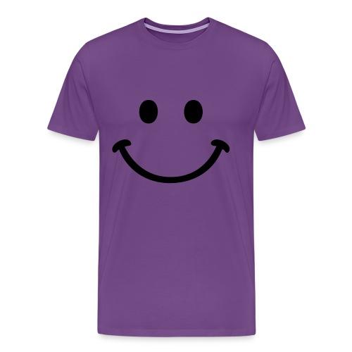I  JUST GOT HEAD - Men's Premium T-Shirt