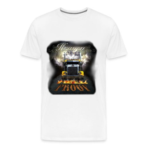Big Rig - Men's Premium T-Shirt