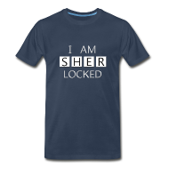 T-Shirts ~ Men's Premium T-Shirt ~ Article 9328488