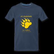T-Shirts ~ Men's Premium T-Shirt ~ Cal Softball