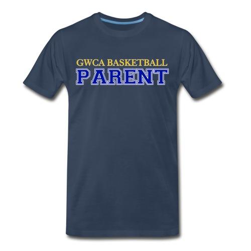 gwca_parent  - Men's Premium T-Shirt