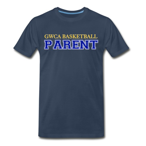 gwca_parent  - Men's Premium T-Shirt